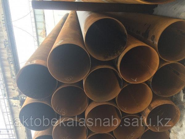 Труба стальная  электросварная 530 х 11  ГОСТ 10704-91