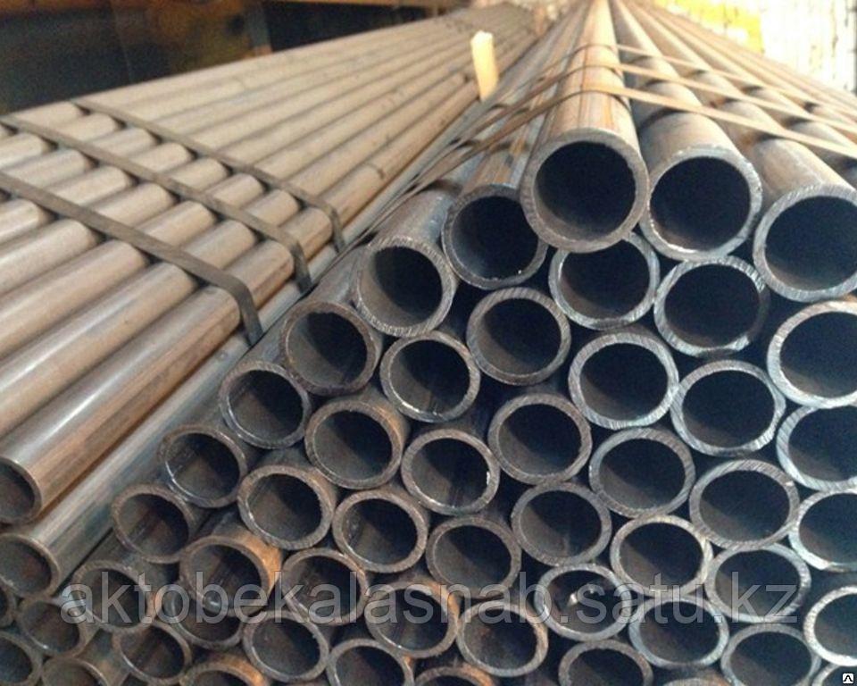 Труба стальная  электросварная  89 х 5   ГОСТ 10704-91