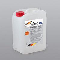 Средство для очистки и обезжиривания поверхностей Docker Dekamet 11 кг