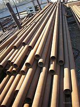 Труба стальная электросварная  76 х 3,5  ГОСТ 10704-91