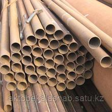 Труба стальная электросварная 57 х 4  ГОСТ 10704-91