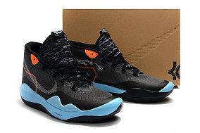 "Баскетбольные кроссовки  Nike KD 12 (XII) ""Black-Blue"" from Kevin Durant"