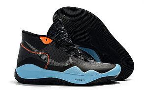 "Баскетбольные кроссовки  Nike KD 12 (XII) ""Black-Blue"" from Kevin Durant , фото 2"