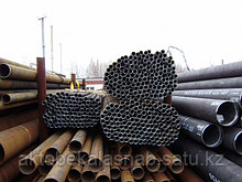 Труба стальная   водогазопроводная 32 х 4,0  ГОСТ 3262-75
