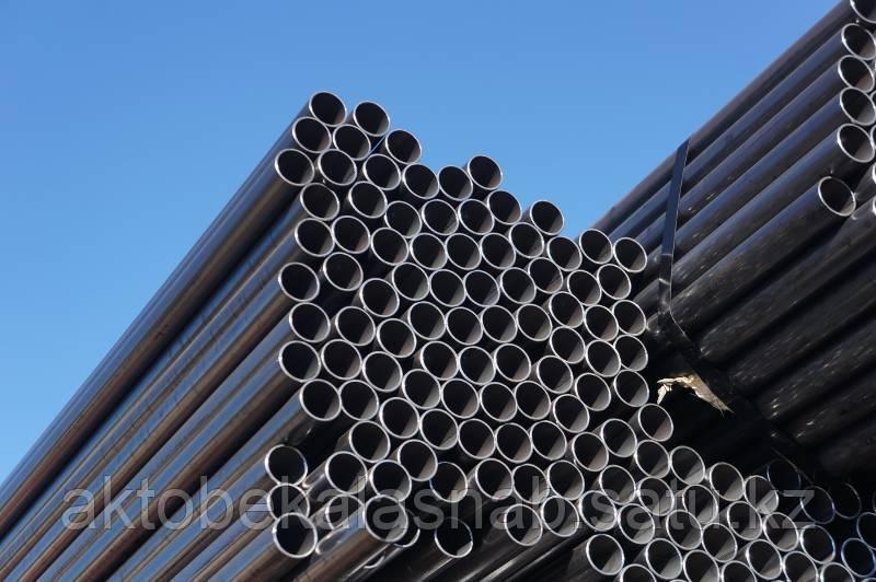 Траба стальная  водогазопроводная 32 х 3,2   ГОСТ 3262-75