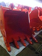 Ковш скальный DOOSAN DX 255 SOLAR 255 HDR 1.4м3 125СМ