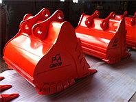 Ковш скальный HITACHI ZX 200 ZX 200-3 HDR 1.2м3 110СМ
