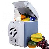 Автомобильный холодильник/нагреватель Electronic Cooling