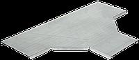 Крышка разветвителя Т-образного осн. 500мм R300 IEK