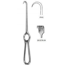 Крючки хирургические