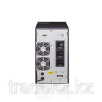 Напольный источник бесперебойного питания ИБП UPS SVC PT-3K-LCD, фото 2
