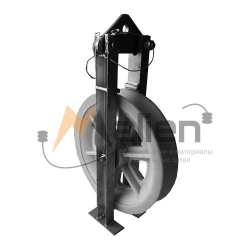 МР-400х80 Ролик раскаточный подвесной МАЛИЕН