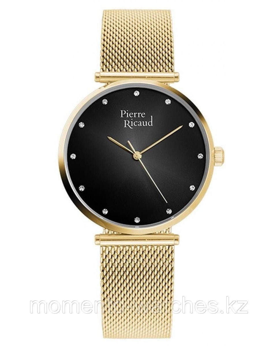 Часы Pierre Ricaud P22035.1144Q