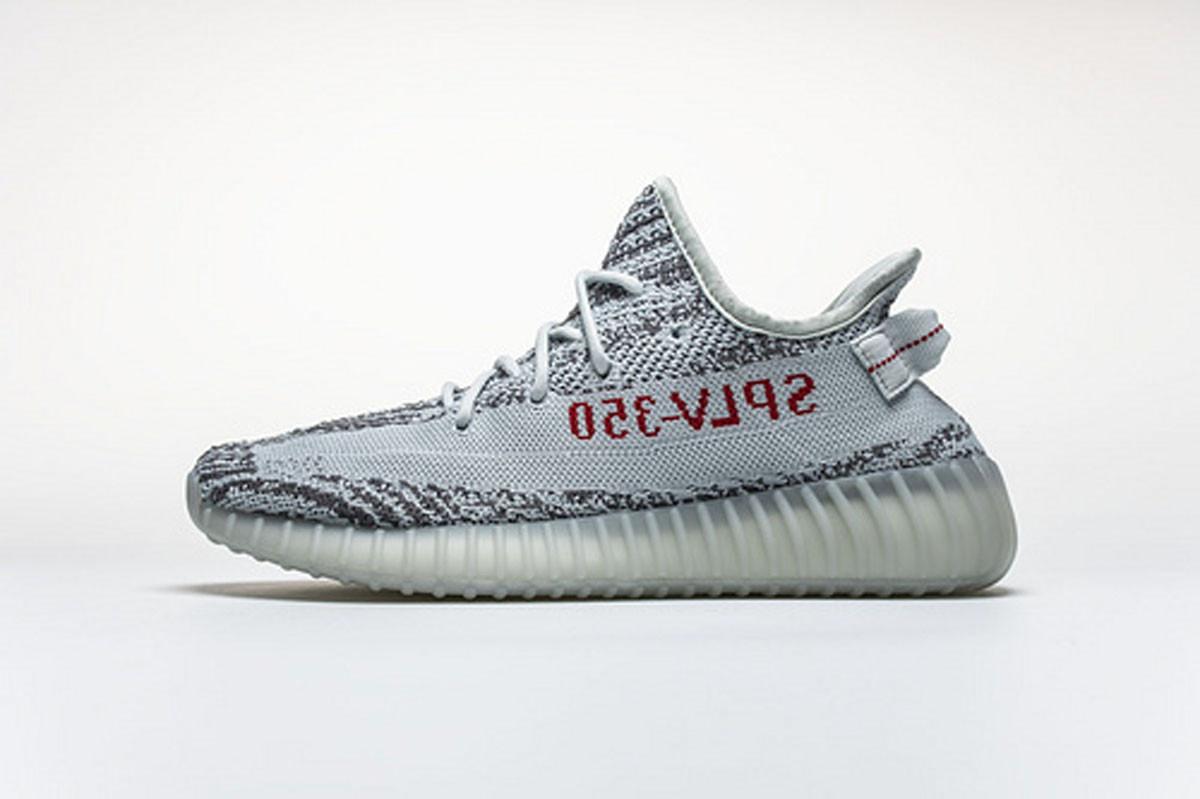 """Adidas Yeezy Boost 350 V2 """"Zebra/New"""" (36-45) - фото 1"""
