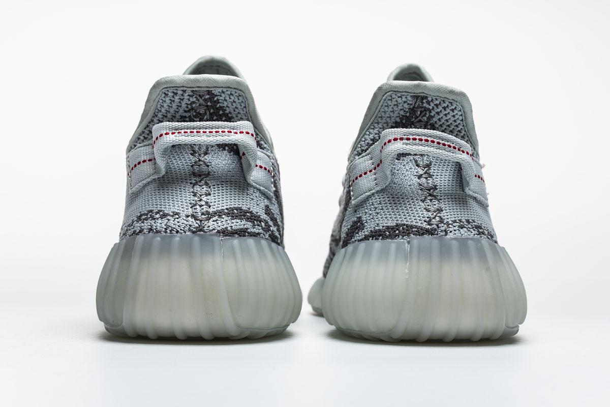 """Adidas Yeezy Boost 350 V2 """"Zebra/New"""" (36-45) - фото 7"""