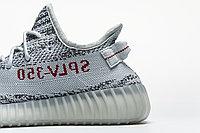 """Adidas Yeezy Boost 350 V2 """"Zebra/New"""" (36-45) , фото 6"""