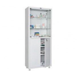 Шкафы медицинские