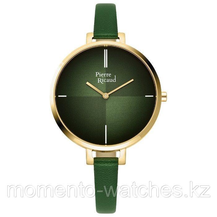 Часы Pierre Ricaud P22040.1810Q