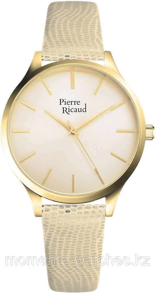 Часы Pierre Ricaud P22060.1D11Q