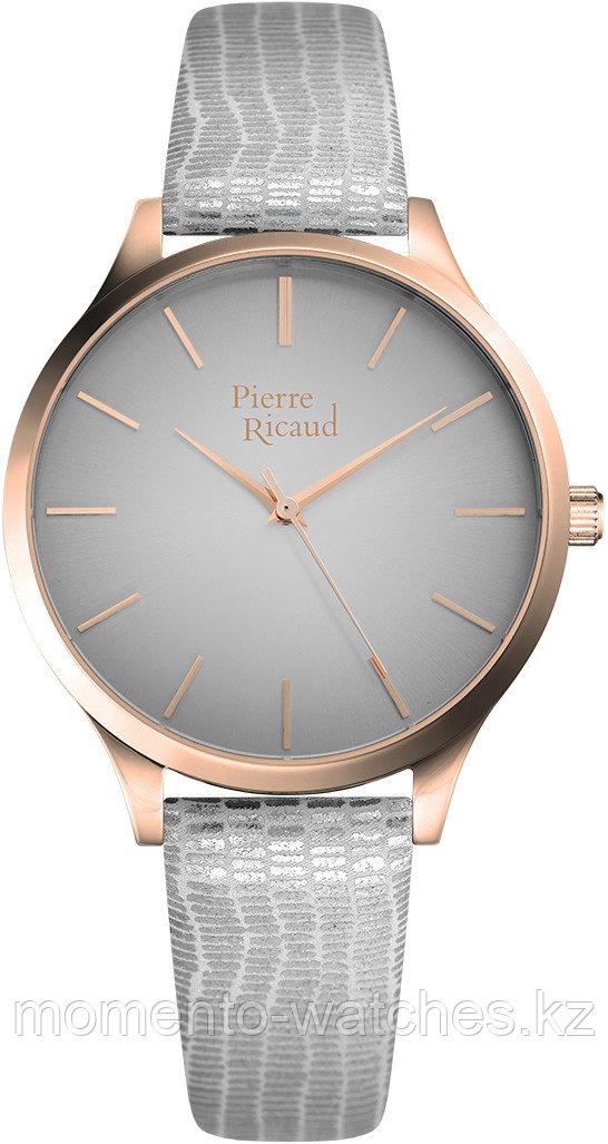 Часы Pierre Ricaud P22060.9S17Q