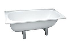 Ванна стальная DONNA VANNA 105*65