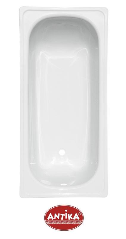 Ванна стальная ANTIKA 160*70