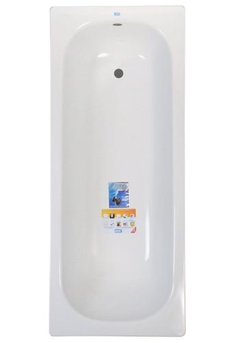 Ванна стальная DONNA VANNA 170*75