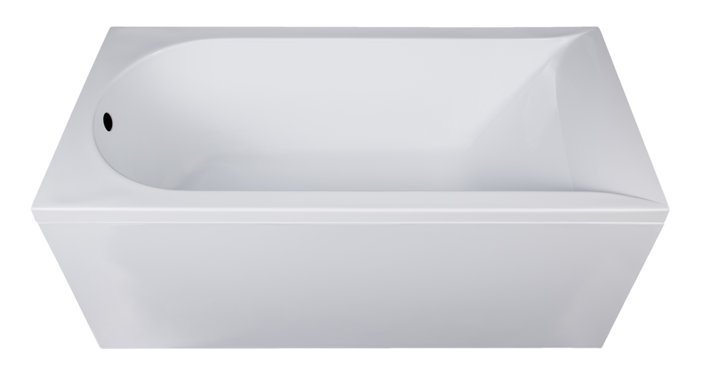 Ванна акриловая SPIRIT 150*70