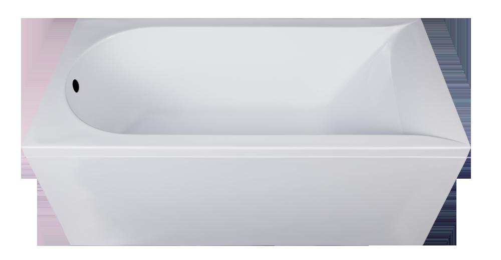 Ванна акриловая SPIRIT 170*70
