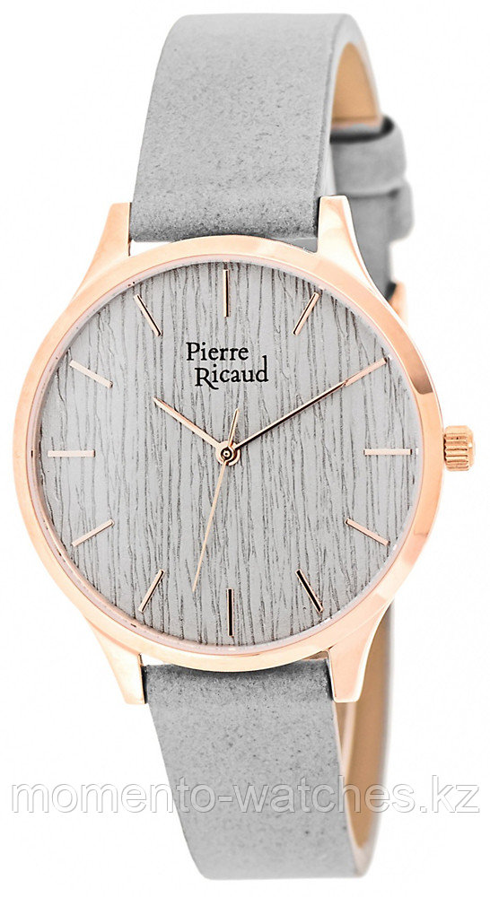 Часы Pierre Ricaud P22081.9GR7Q