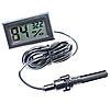 Гигрометр термометр с выносным датчиком для складов инкубаторов теплиц