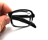 Складные увеличительные очки Фокус Плюс., фото 8