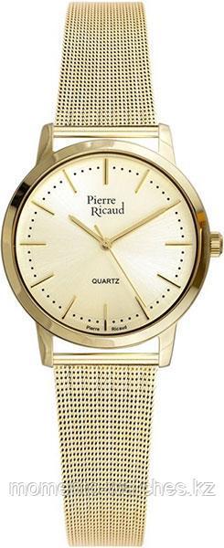 Часы Pierre Ricaud P51091.1114Q