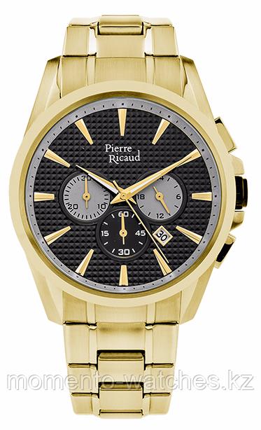 Часы Pierre Ricaud P60017.1114CH