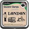 Сувенирные штампы - LONDON (Лондон)