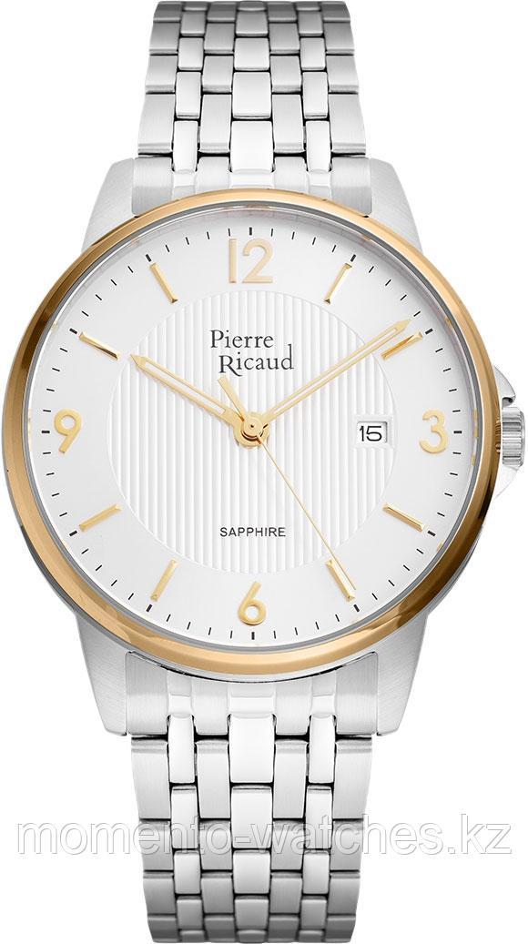 Часы Pierre Ricaud P60021.2153Q