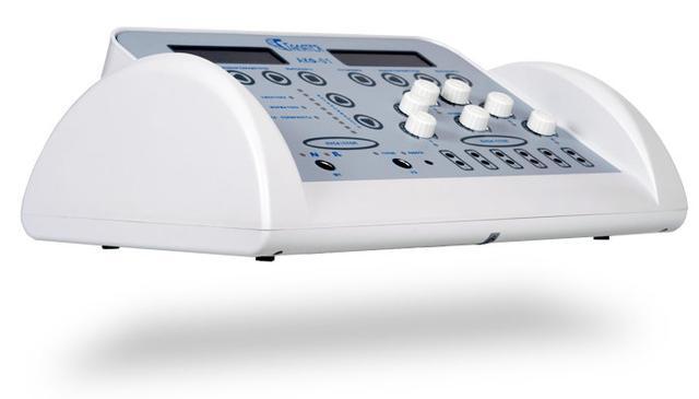 Аппарат ультразвуковой и микротоковой терапии Галатея АКФ-01