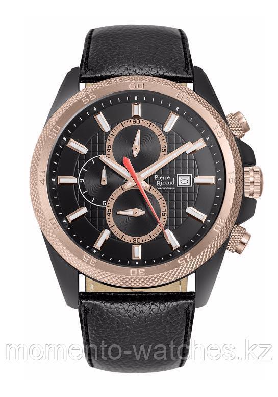 Часы Pierre Ricaud P91014.K214CH