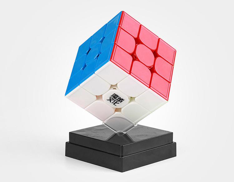 Магнитный Кубик Рубика moyu weilong gts 3m