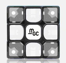 Магнитный Кубик Рубика MGC 3x3 - скоростной