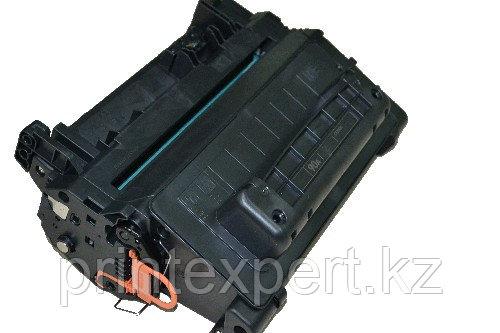 Картридж HP CE390A, 90A OEM