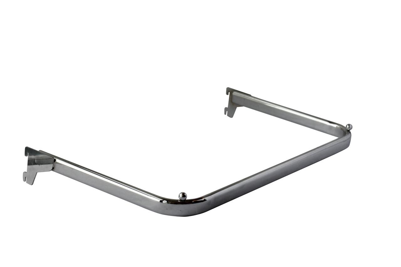 Торговое оборудование - Вешало- планка дистанционная vertikal 900*350