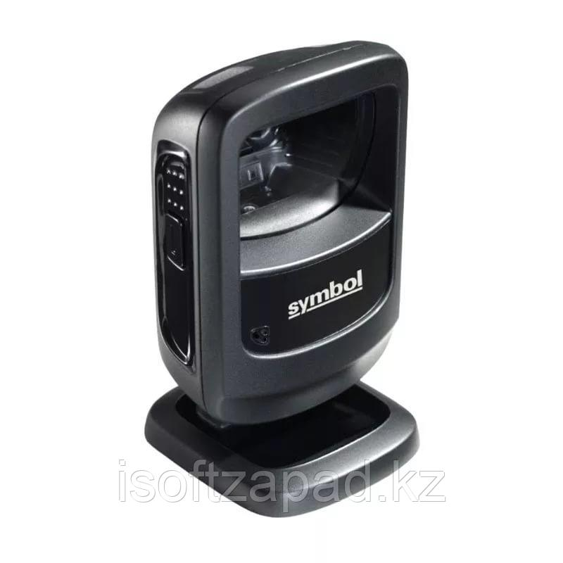 Сканер штрих-кода вертикальный (2D,USB) Zebra DS9208