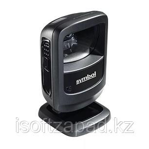 Сканер штрих-кода вертикальный (2D,USB) Zebra DS9208, фото 2