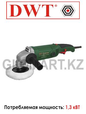 Полировальная машина DWT OP13-180 TV (ДВТ)