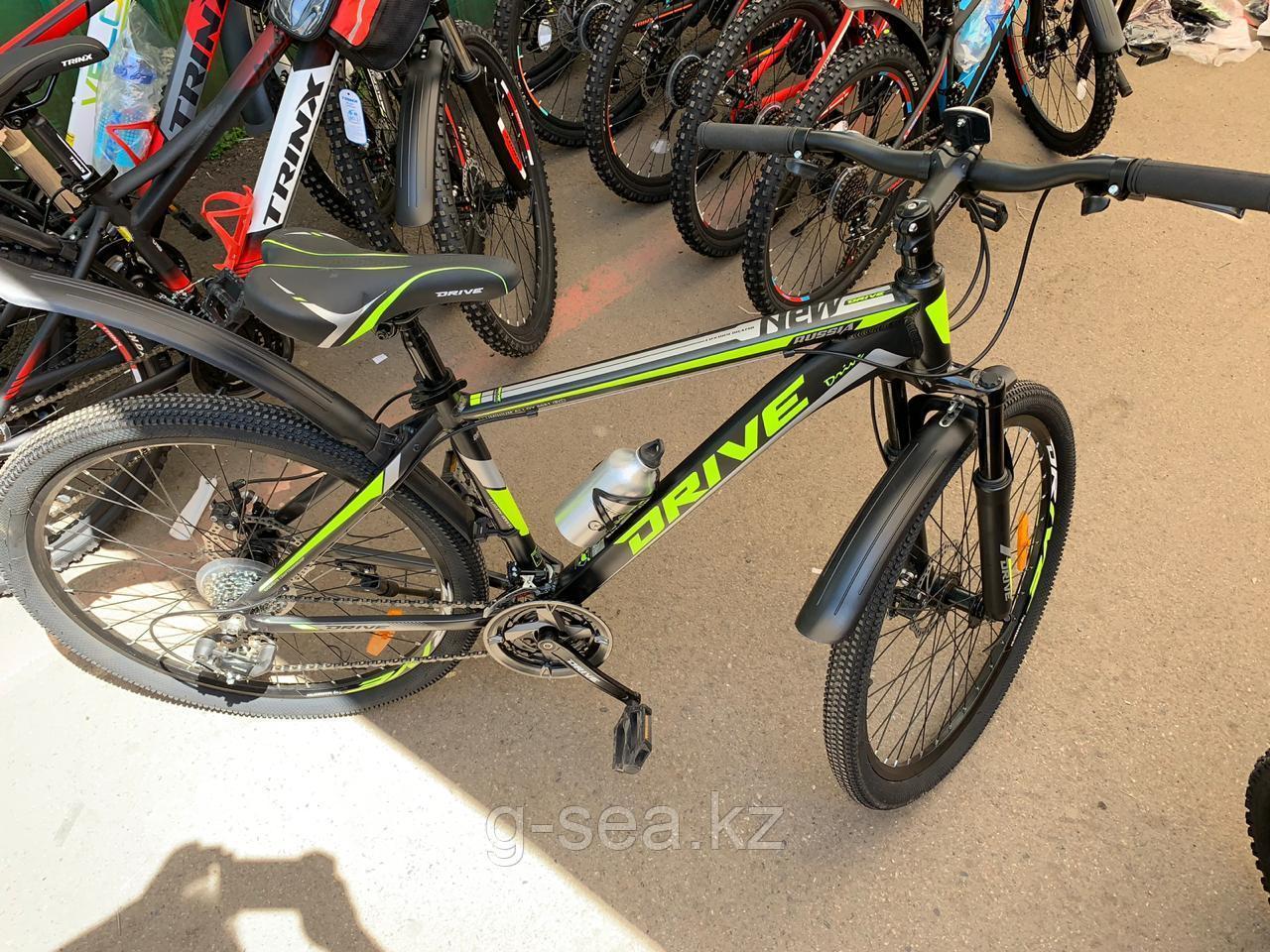 Велосипед DRIVE 17 рама