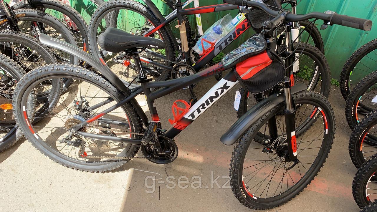 Велосипед женский TRINX M258 16 рама