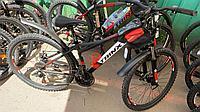 Велосипед женский TRINX M258 16 рама, фото 1