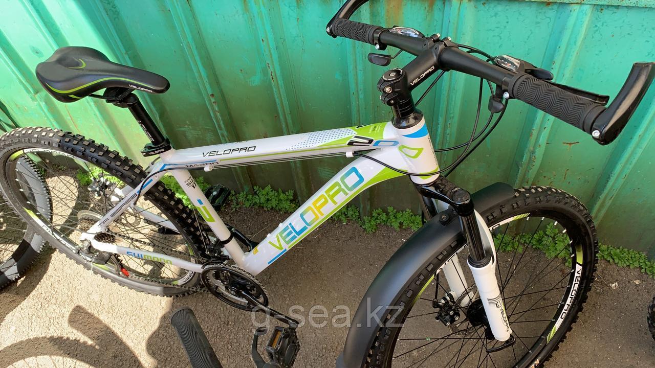 Велосипед VELOPRO 200 16 рама
