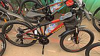 Велосипед подростковый TRINX 12,5 рама, фото 1
